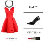 Лук-с-красным-платьем-с-Ламоды-(1)
