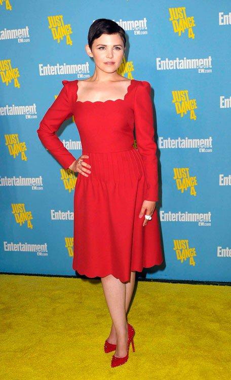 Красное платье  71 фото длинных и коротких платьев