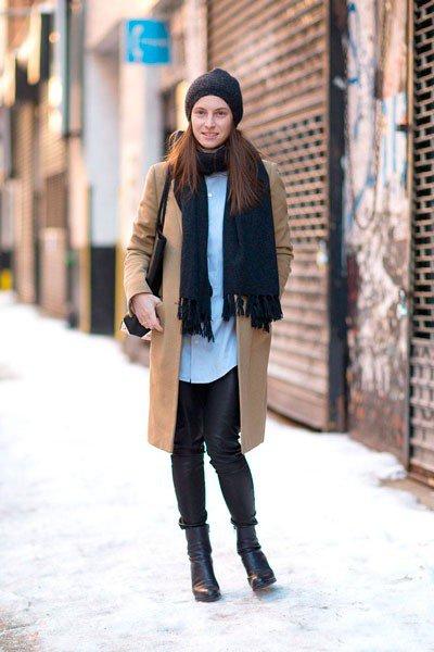 Не плохое пальто, на осень