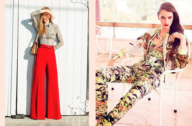 Как правильно одеваться худым девушкам чтобы выглядеть лучше