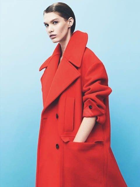 Вещь 3 - Качественное пальто