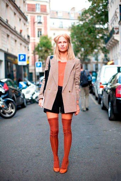 Как одеваются француженки - заботьтесь о своем гардеробе