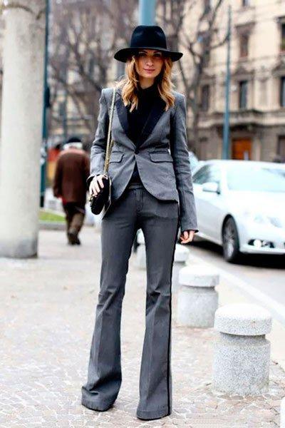 Как одеваются француженки - носите вещи, которые украшают вашу фигуру