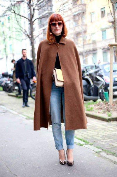 Одежда от Etro. Неделя моды в Милане осень/зима 2015