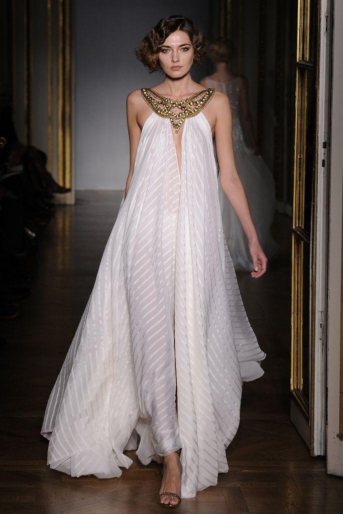 Роскошные длинные платье 83
