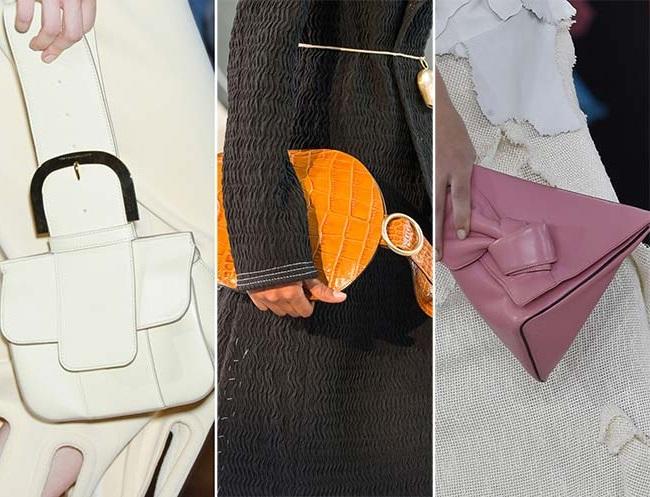 нетрадиционные экстраординарные сумки 4, тенденции сумок весна-лето 2015