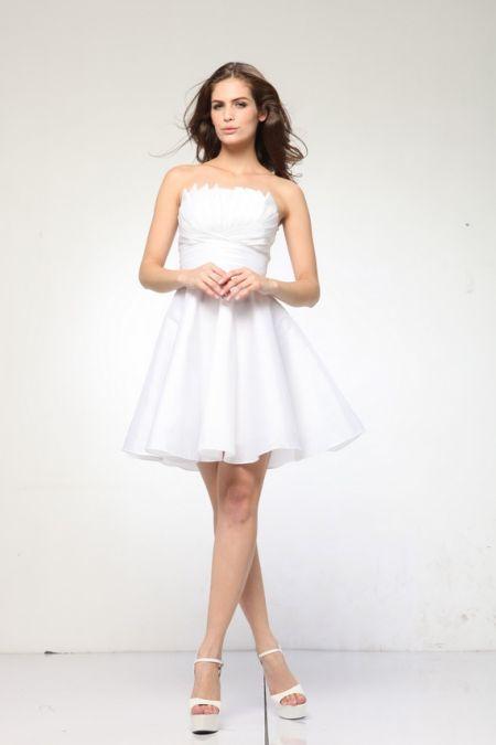 Купить Свадебное Бежевое Платье