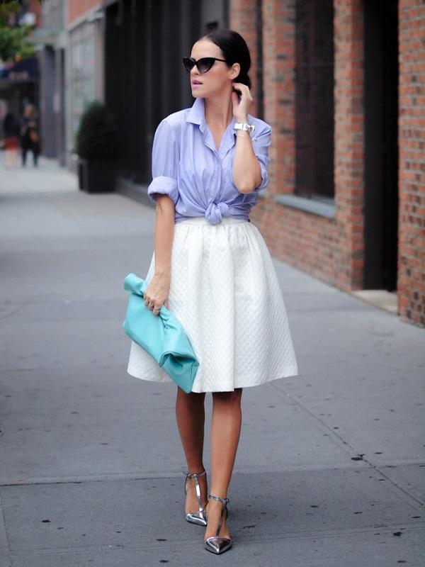 Девушки в белых юпках фото фото 515-946