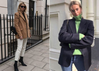 С чем женщинам носить различного цвета жакеты в 2020 году: фото и стильные советы