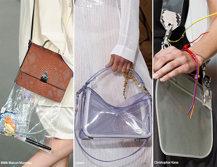 Без секрета - тенденции в сумках весна/лето 2016