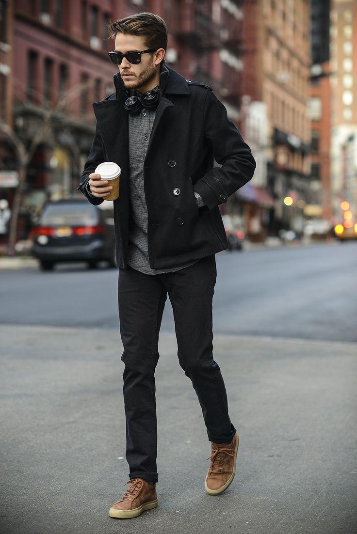 Джинсы кеды и джинсовая куртка
