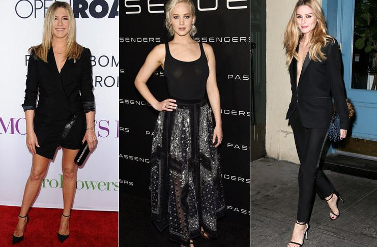 Топ 5 самых стильных знаменитостей этой недели 16.04.2016