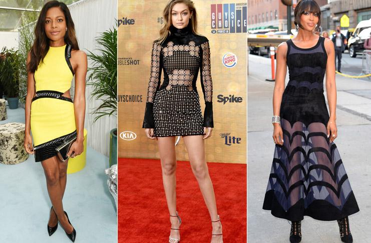 Топ 5 самых стильных знаменитостей этой недели 13.06.2016
