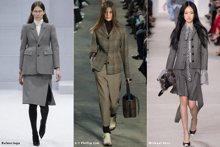 Мода женская одежда