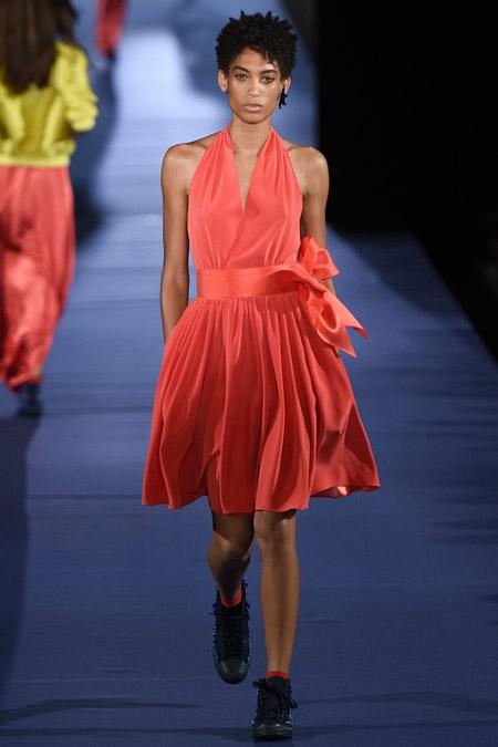 Alexis Mabille - модные вечерние платья сезона весна/лето 2017