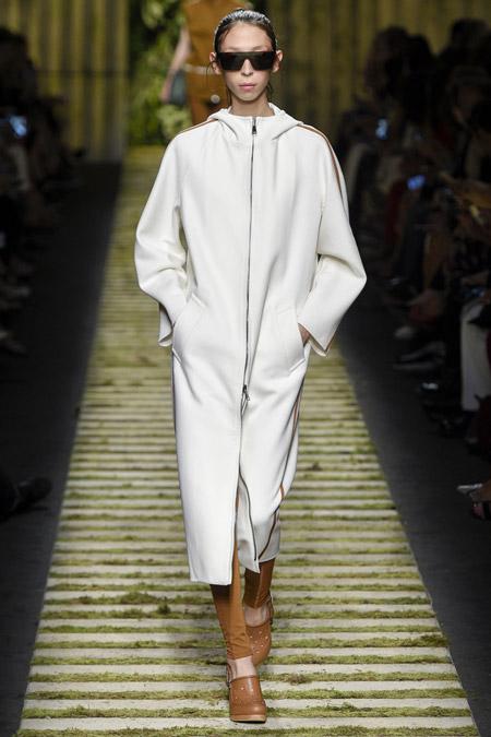 Max Mara - модные женские пальто весна/лето 2017