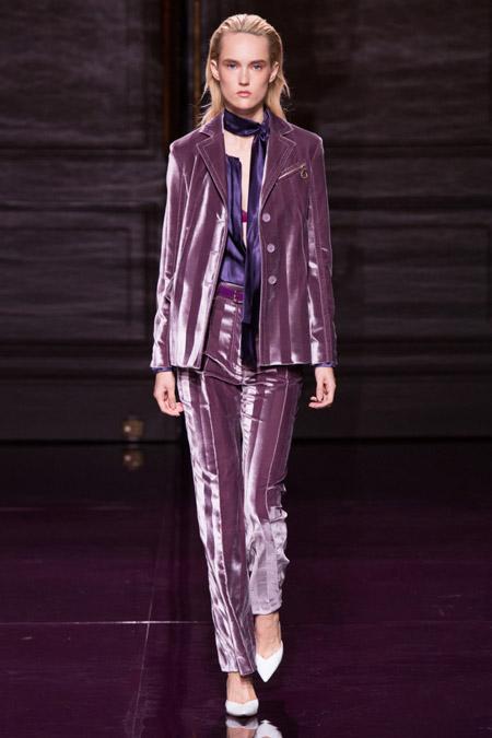 Nina Ricci - Модные женские костюмы сезона весна/лето 2017