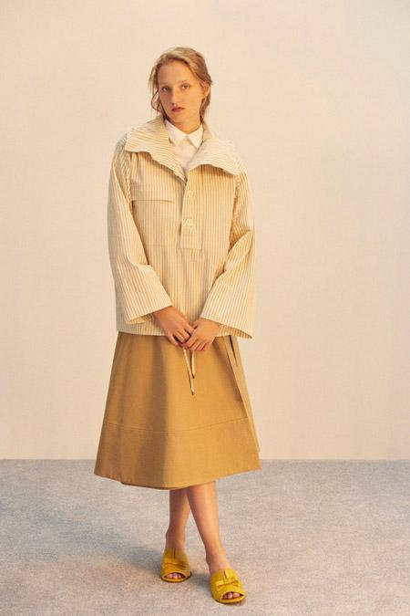 Suno - модные куртки весна/лето 2017, женские