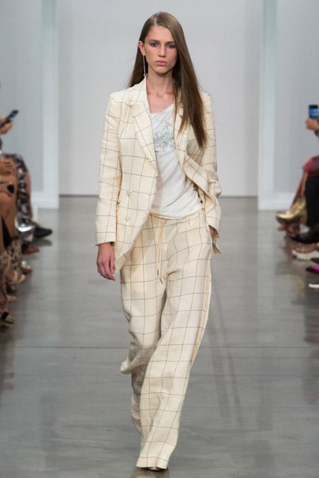Zimmermann - Модные женские костюмы сезона весна/лето 2017