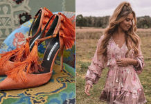 Стиль бохо в одежде: его особенности, модные советы по применению и яркие образы