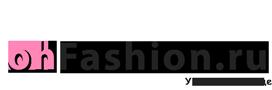 Сайт о моде и стиле