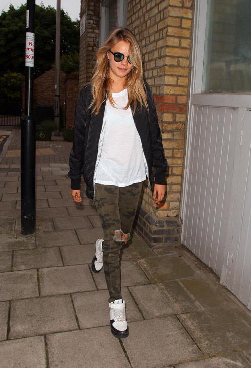 2 июля 2014, Лондон