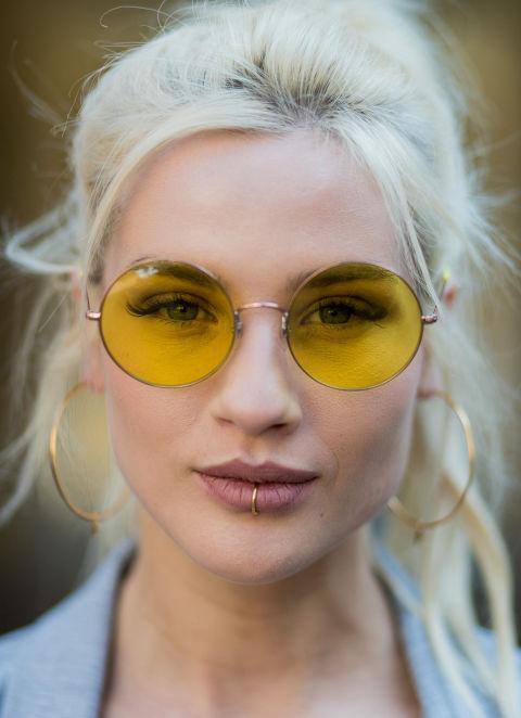 Форма очков всегда должна находиться в гармонии с формой вашего лица, это важно!