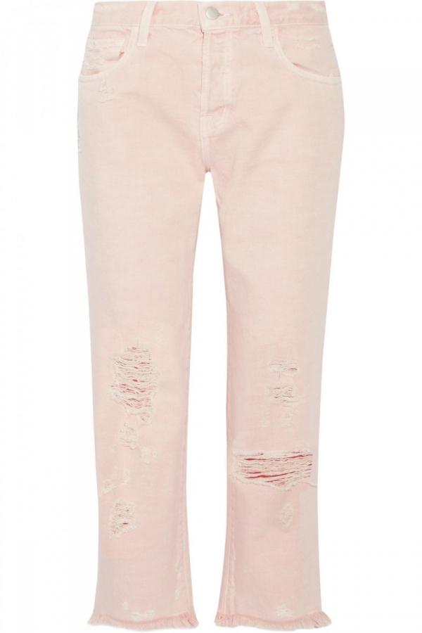 Больше розового в вашем гардеробе!