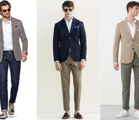 Мужские брюки 2017