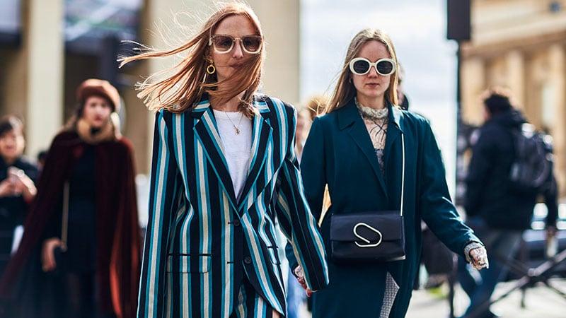 10 стильных комплектов одежды для офиса на каждый день