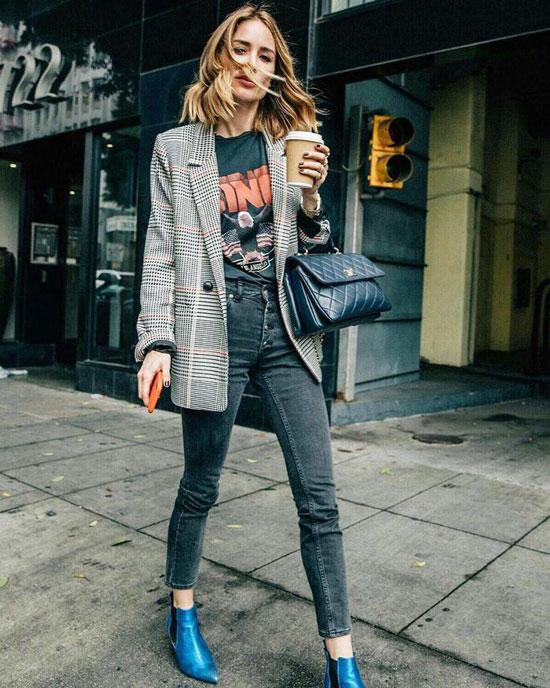 Женские джинсы-скинни 2020