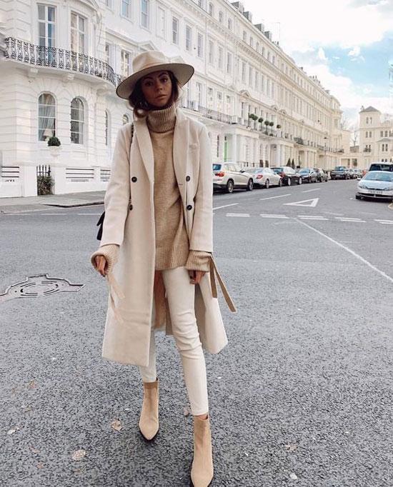 Модные женские джинсы-скинни весной 2020