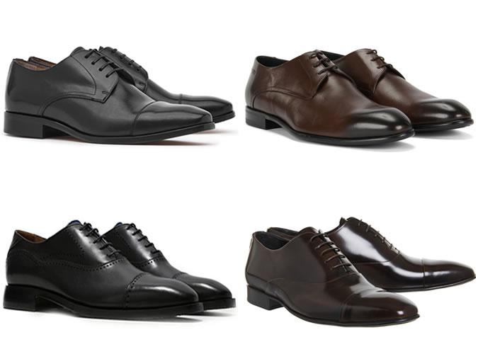 Элегантная обувь для тех кому за 20