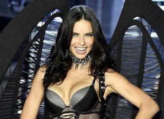 Адриана Лима собирается простить с брендом Victoria's Secret, возможно, навсегда