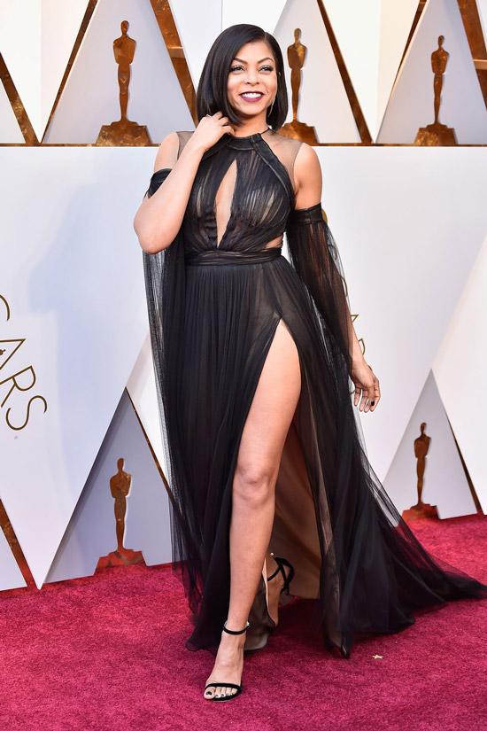 29 самых великолепных платьев за всю историю Оскар