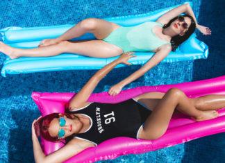 Самые модные купальники 2019, есть ли такие в вашем шкафу