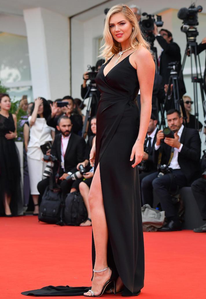 Кейт Аптон на 76-м Венецианском кинофестивале 2019 года