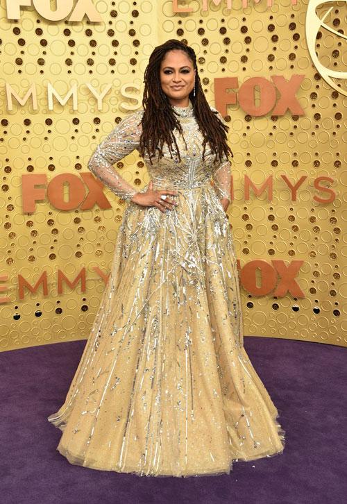 Ава Дюверней, во время 71 церемонии вручения премии Эмми