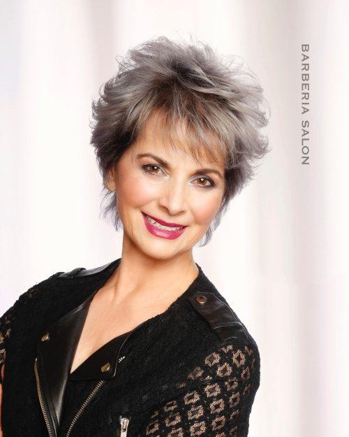 Идеальная текстура для женщин старше 50 лет