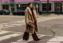 17 уличных образов, подтверждающих, что пальто Тeddy - это все, что нам нужно зимой