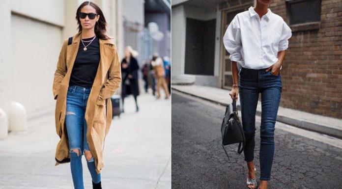 Осторожно! Эти ошибки заставляют вас выглядеть толще в узких джинсах