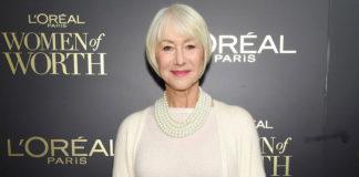 74-летняя актриса покоряет поклонников своим шикарным белым образом с идеальными аксессуарами