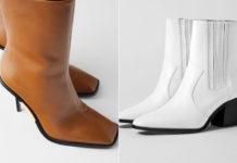 Стильная и модная обувь на весну 2020: какие модели стоит выбрать в новом сезоне