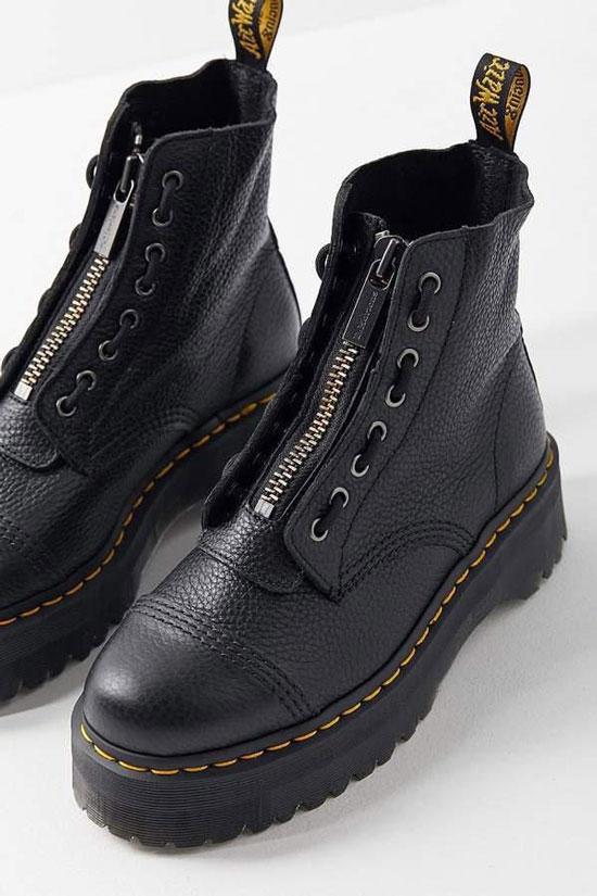 Стильная и модная обувь на весну 2020