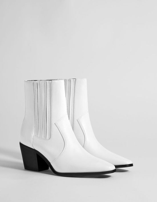 Весенняя модная и стильная обувь 2020