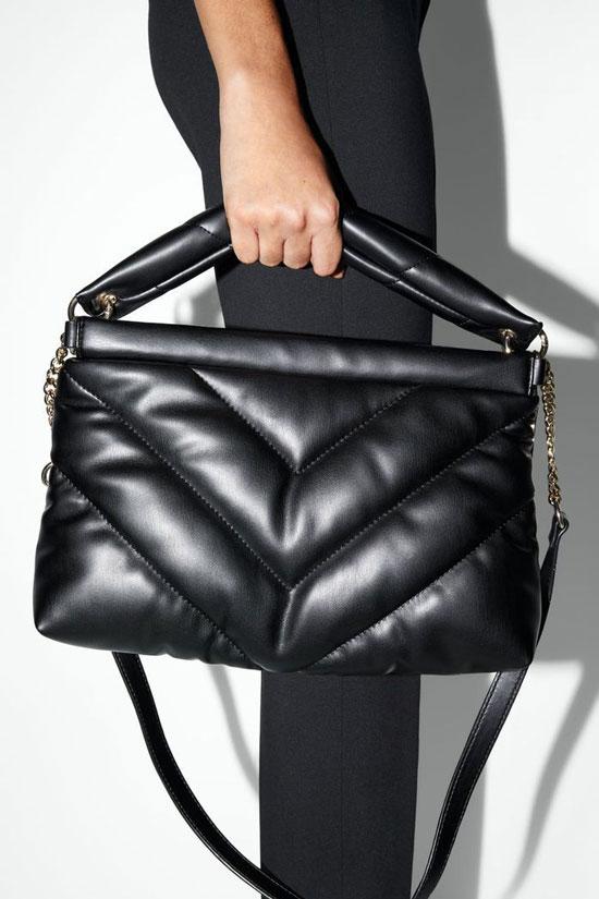 Стильные женские сумки на весну 2020