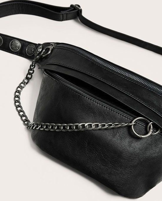 Женские стильные сумки весной 2020