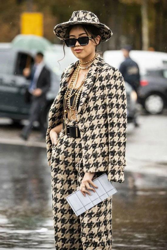 Модные тенденции весны 2020