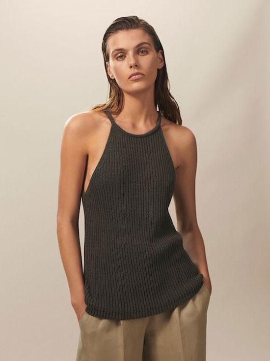 Модная одежда весной 2020