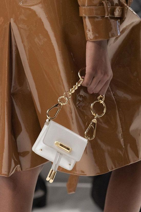 Модные тенденции на весну 2020